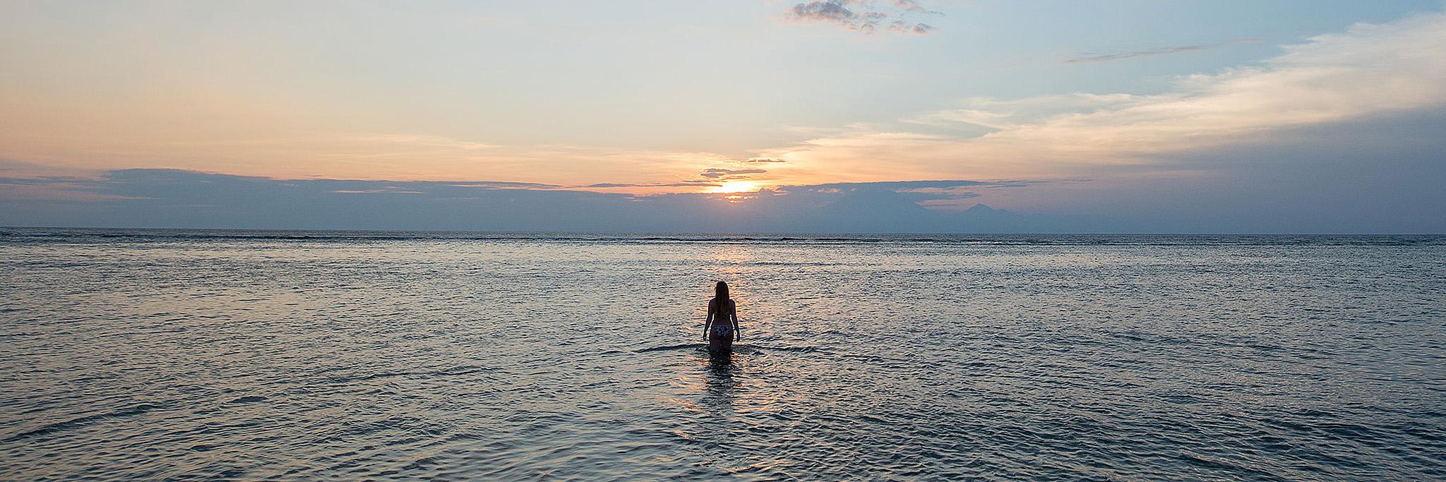 Bali – vallatu ja vinge Gili Trawangan