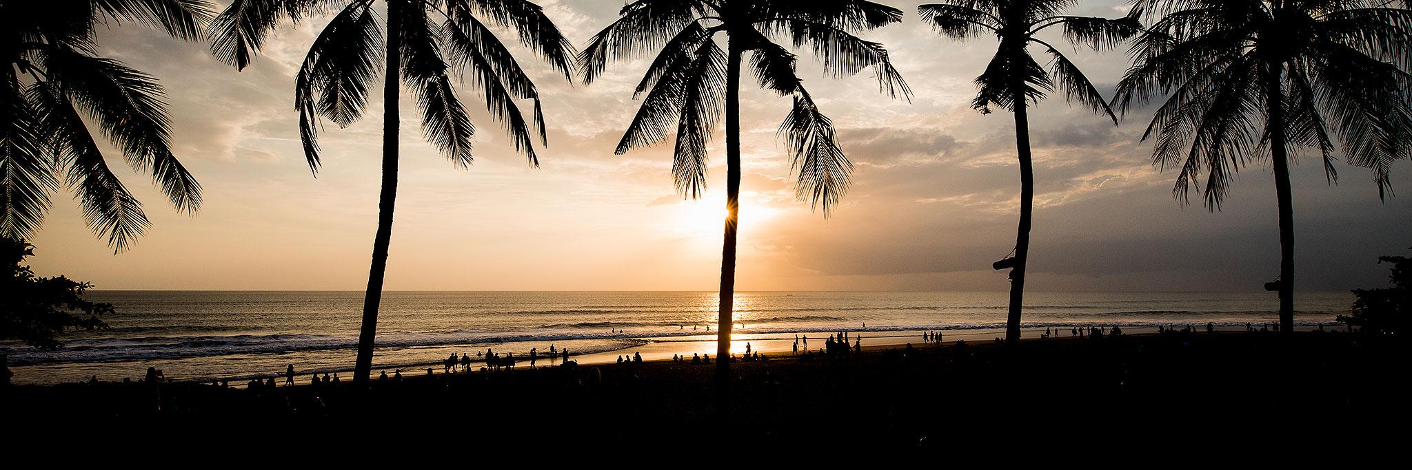 Bali – mõnus ja mitmekülgne Seminyak