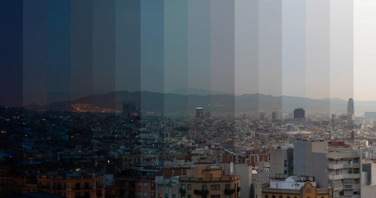 61 minutit Barcelonas