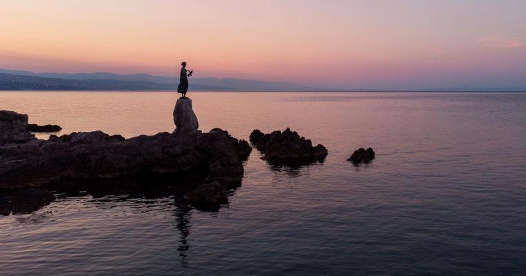 Horvaatia reisivideo