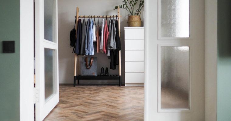 Jakobsoni põrand – LVT
